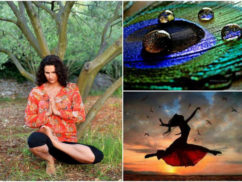 """Radionica Love Workshop ( yoga & tantra ) u FFC """"Kluz"""""""